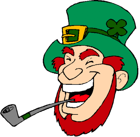 saint patricks day Leprechaun 06