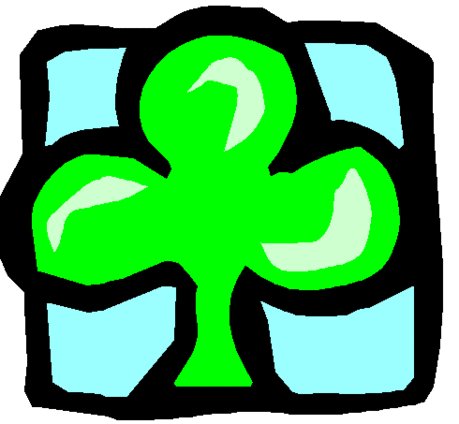 saint patricks day Shamrock 12