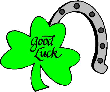saint patricks day Shamrock Good Luck