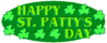 saint patricks day Happy St Pattys Day 1 clip art
