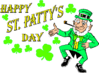 saint patricks day Happy St Pattys Day 2 clip art