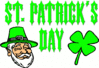 saint patricks day St Patricks Day 3 clip art
