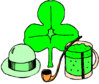 saint patricks day St Patricks Day 6 clip art