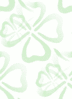 saint patricks day clover background clip art