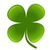 saint patricks day shamrock for march natha 01 clip art