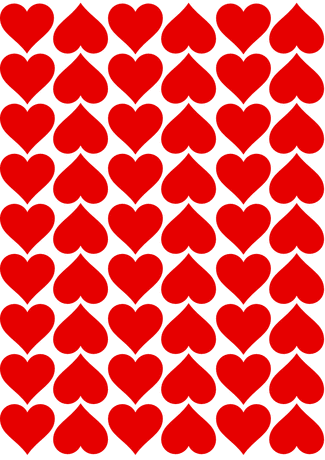valentine heart tiles jon phillips 01