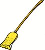 broom 1 clip art