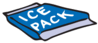 ice pack clip art