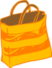 shopping bag 1 clip art