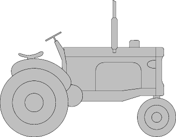 agriculture TRACTOR-4