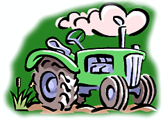 agriculture tractor01