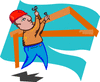 construction builder01 clip art