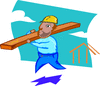 construction builder02 clip art