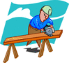 construction builder03 clip art