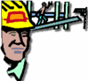 construction const worker1 clip art