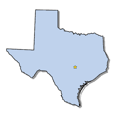 US State texas