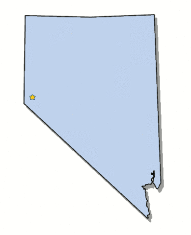 US State nevada