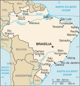 Country Brazil
