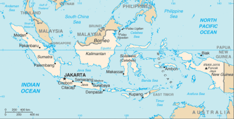 Country Indonesia