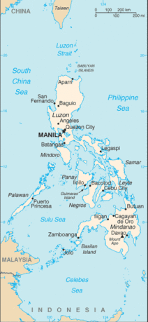 Country Philippines
