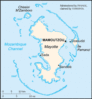 Country Mayotte clip art