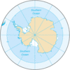 Country Southern Ocean clip art