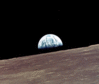 Earth Globe Apollo 10 earthrise clip art