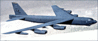 B 52 in flight clip art