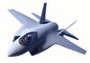 Lockheed Joint Strike Fighter clip art