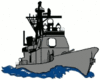 destroyer 2 clip art