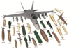 weapon gun FA18 clip art