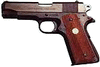 weapon gun Pistol 45 clip art