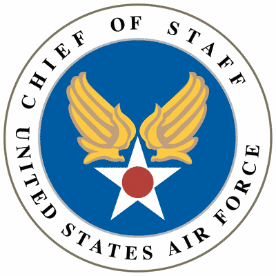 Air Force Chief of Staff