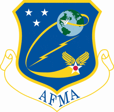 Air Force Manpower Agency