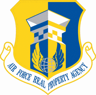 Air Force Real Property Agency