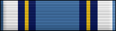 Air Reserves Forces Meritorious Service Medal