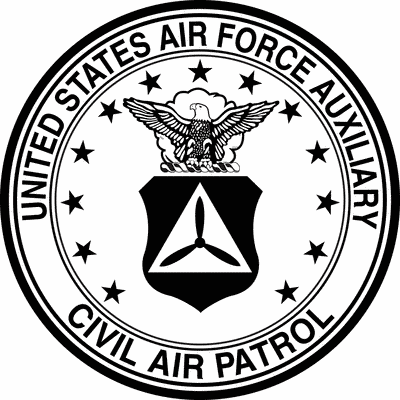 Civil Air Patrol Seals