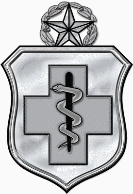 Enlisted Medical Command Level
