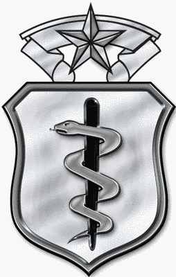 Medical Corps Command Level