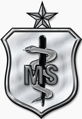 Medical Services Corps Senior Level