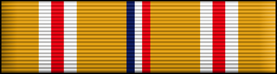 The Asiatic-Pacific Campaign Medal