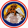 100th Fighter Squadron patch clip art