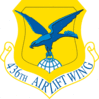 436th Airlift Wing clip art