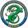Aerospace Expeditionary Forces Pacific clip art