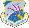 Air Force Communications Command clip art
