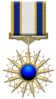 Air Force Distinguished Service Medal clip art