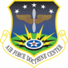 Air Force Doctrine Center shield clip art