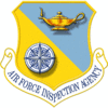 Air Force Inspection Agency shield clip art
