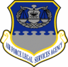 Air Force Legal Services Agency shield clip art