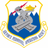 Air Force Personnel Operations Agency clip art